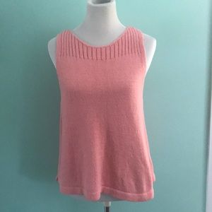 Madewell Sweater Top - Large